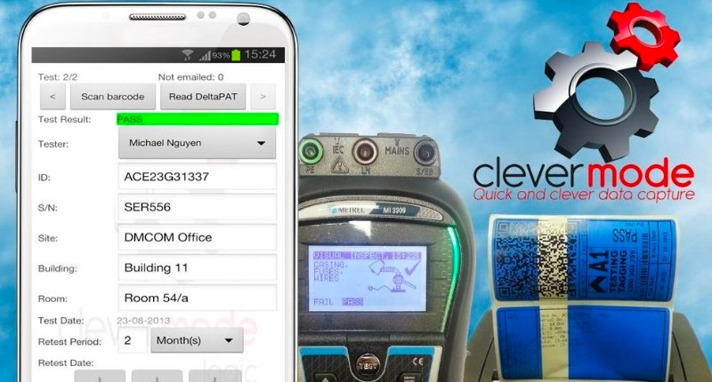 Clevermode Android App + Hardware